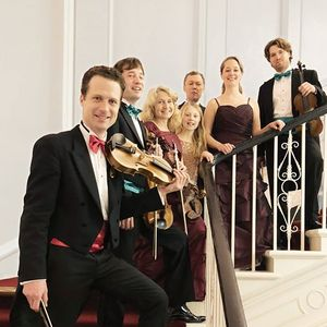 Vladimirs Viennese Christmas -10th Anniversary Gala Concert
