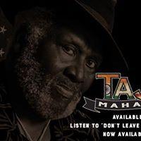 TajMo The Taj Mahal &amp Keb Mo Band