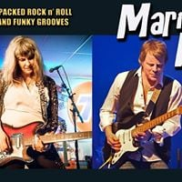 Marie Martens &amp the Messarounds with Eric Hansson