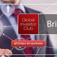 Majowe Spotkanie Global Investor Club w Bristolu