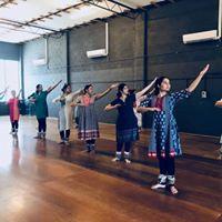 Kathak Nritta - Pure Abstract Dance