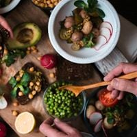 FULL Feasting Vegan - Plant Based Cooking Class