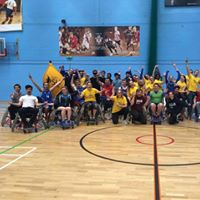 Disability Sport Day 2017