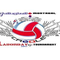 19th Labor Day Creole Volleyball Tournament