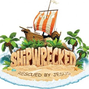 VBS 2018 Shipwrecked