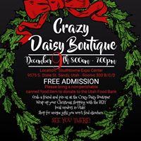 Crazy Daisy Boutique