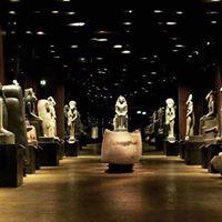 Il Nuovo Grande Museo Egizio di Torino - Posti esauriti