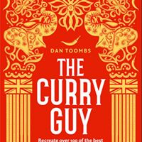The Curry Guy  Serving up a Storm in the Bookshop