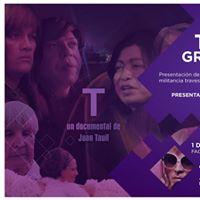 Transgrediendo - Presentacin documental &quotT&quot
