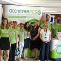 Acorntree SEND conference East Anglia