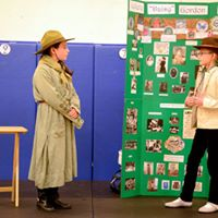 Competition Day New York City History Day