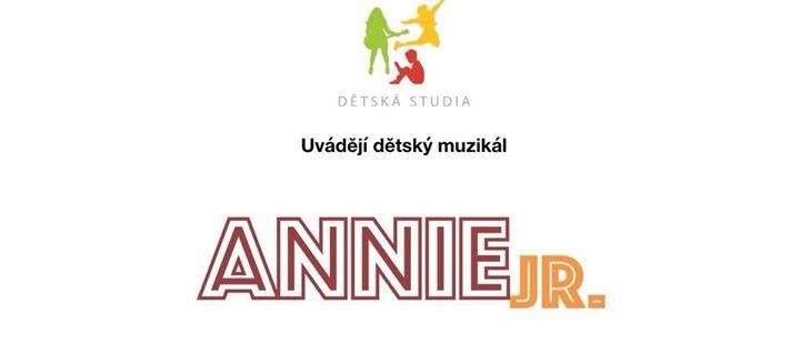 Muzikal Annie junior