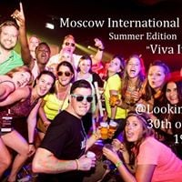 Moscow International Party