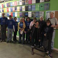Volunteer- Placer County Food Bank
