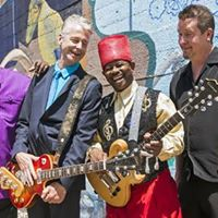 Lil Ed &amp the Blues Imperials at the Blue Bamboo Center