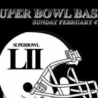 Super Bowl LII Bash at Spoondoggers