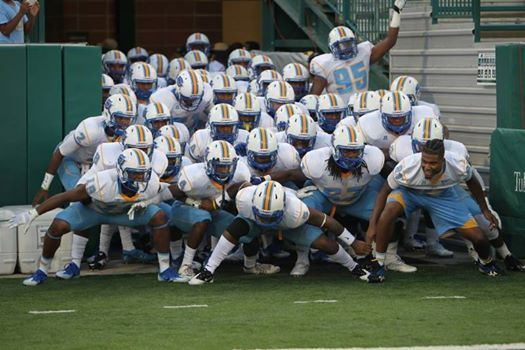 Southern University Jaguars Vs Louisiana Tech