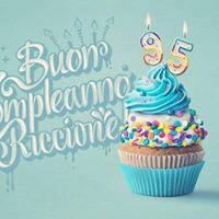 Buon compleanno Riccione