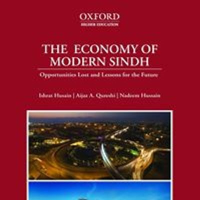 The Economy of Modern Sindh