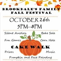 Brookdale Murrays Annual Family Fall Fest