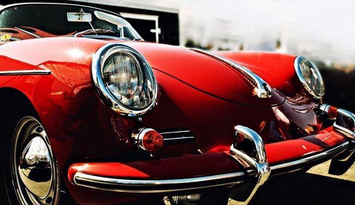 Palm Springs Cruisin Association Classic Car Show At Westfield Palm - Palm springs car show