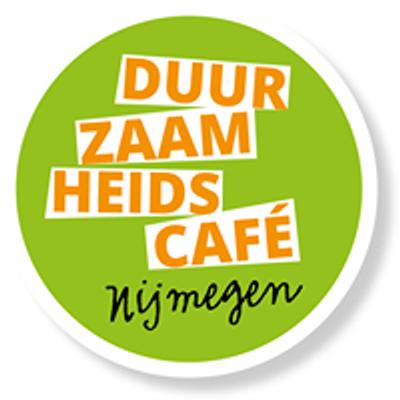 Duurzaamheidscafé Nijmegen