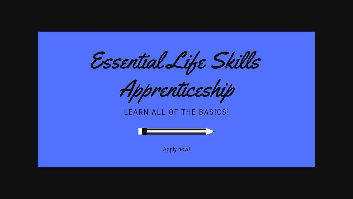 Essential Life Skills Apprenticeship