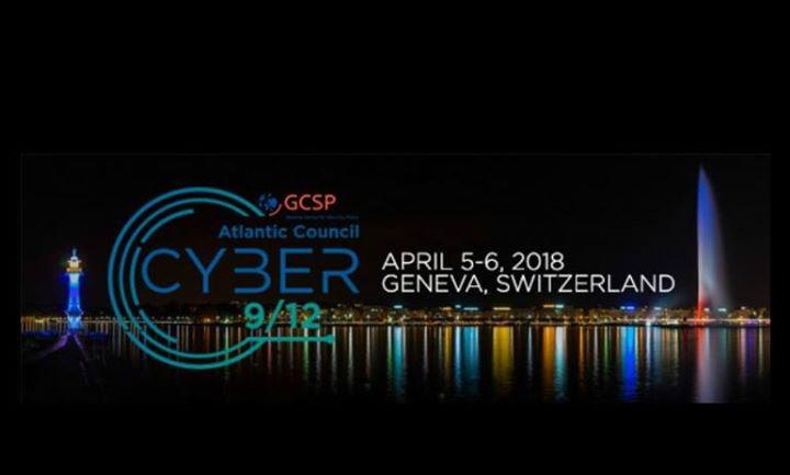 Cyber 912 Student Challenge 2018
