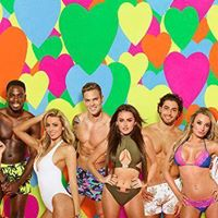 Love Island Finale Walkabout Bournemouth