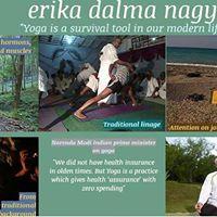 Eleven Yoga Studio Budapest