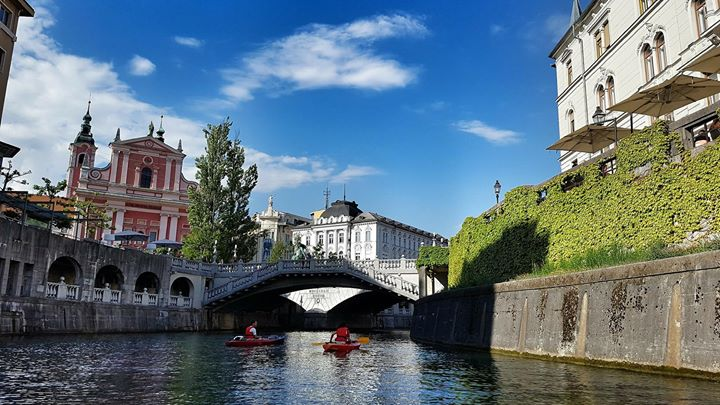 Access One to One MBA Event - Ljubljana