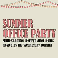 Berwyn After Hours Summer Office Party