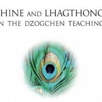 Shine and Lhagthong in Sutra Tantra and Dzogchen