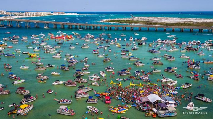 Whats Going On In Panama City Beach This Weekend