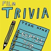 Film Trivia