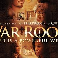 War Room Movie Night