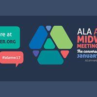 2017 ALA Midwinter Meeting