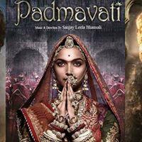 Padmavati Movie In Theater