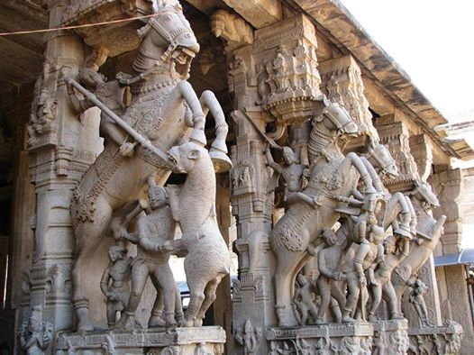 Tamil Nadu - A Tour To Dravidian Heritage