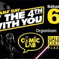 STAR WARS DAY - Barranquilla