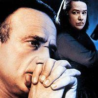 Misery  The Dark Half in 35mm - Stephen King Series