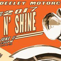 Trev Deeleys 20th Annual Show N Shine