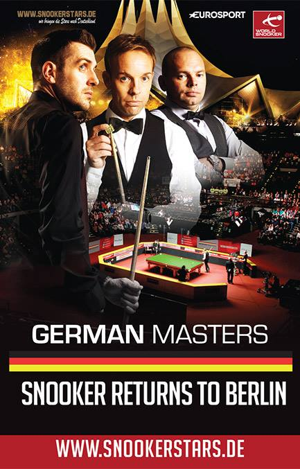 snooker german masters 2017