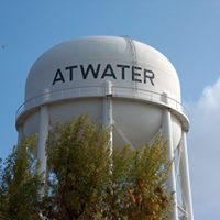 Atwater Chamber Networking Coffee