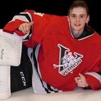 Road Hockey for Garrett
