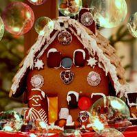 Childrens Christmas Craft Event