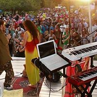 Seefari Headlines The 30th Annual Dayton Reggae Festival