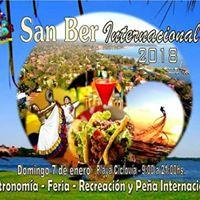 San Ber Internacional 2018