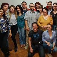 Atelier de scriere creativa TEXTE K LUMEA