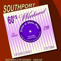 Southport 60s Weekend Pt 2 - 19th20th21st Oct 2018